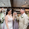 Monica and Cesar Wedding  1128