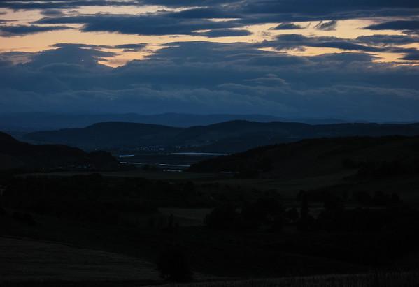 Monimail, Scotland 2004-2014