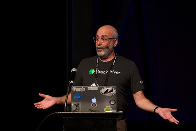 Monitorama Baltimore 2019 - 55