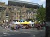 August 2015: Edinburgh Festival