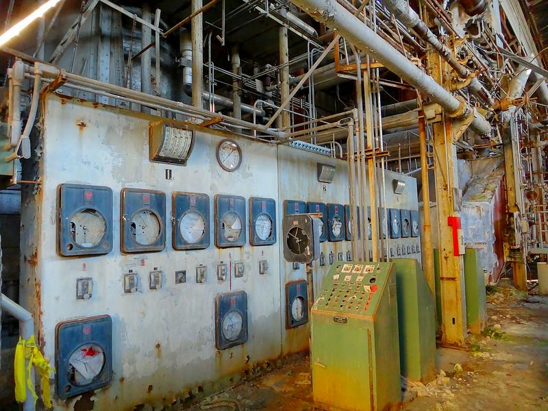 Betteravia Sugar Factory
