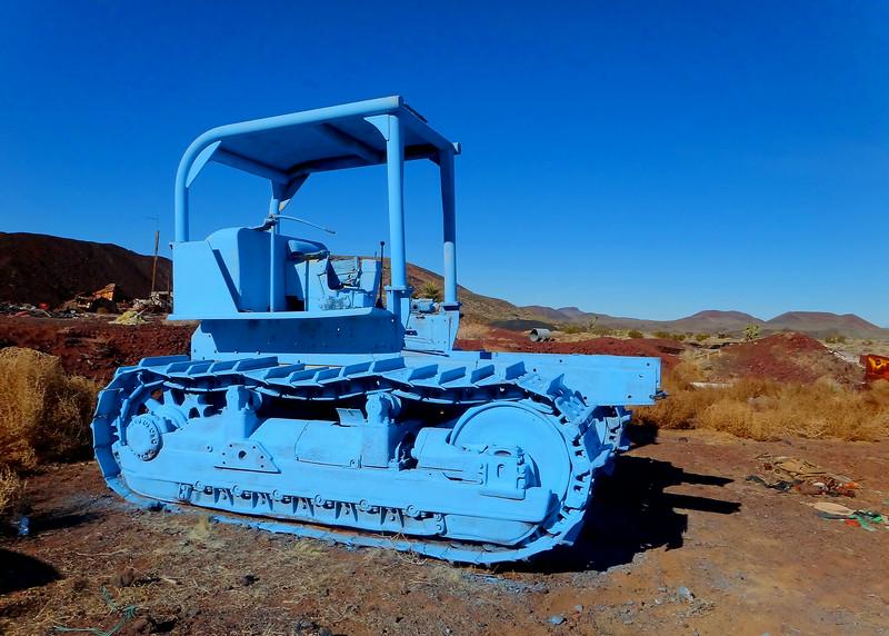 Aiken Mine