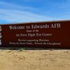 Edwards Air Force Base, California