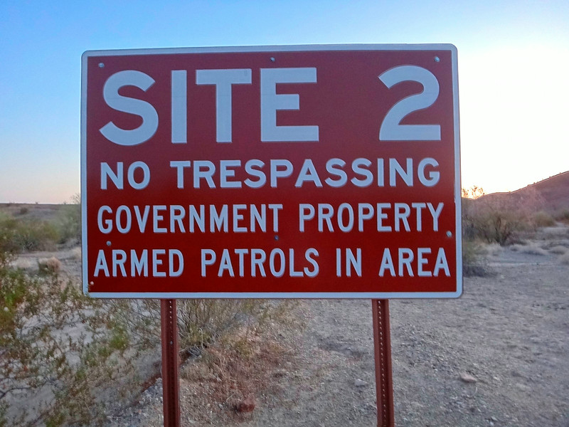 United States Army - Yuma Proving Ground, Arizona