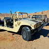 U.S. Marine Corps Air Ground Combat Center (MCAGCC) CAMOUT Training Facility. Twentynine Palms, California