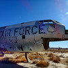Edwards Air Force Base, California
