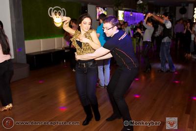 A night of BACHATA - with JUAN RUIZ & SHADE - Party Friday MAY 9 @ MonkeyBAR