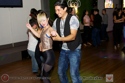 A night of BACHATA - with JUAN RUIZ & SHADE - Party Friday MAY 9 @ MonkeyBAR