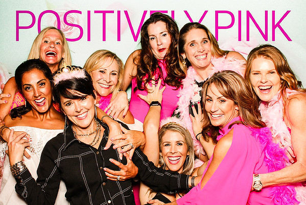 Positively Pink 2018