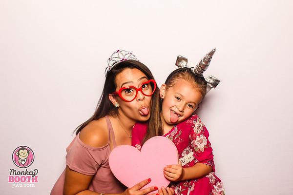 Rachel and Kye