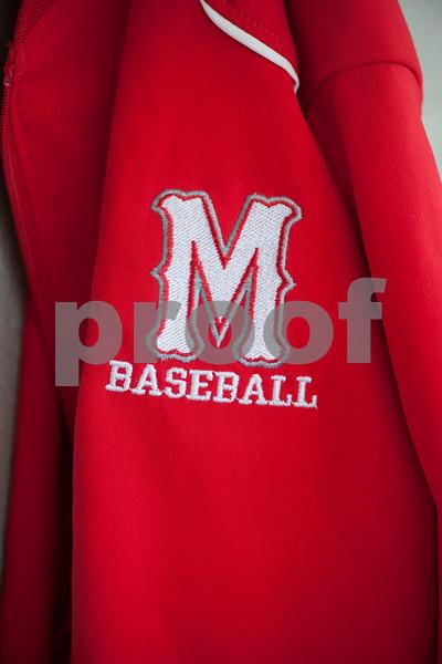 M. C. Vs. MacMurrary Baseball 3/23/18