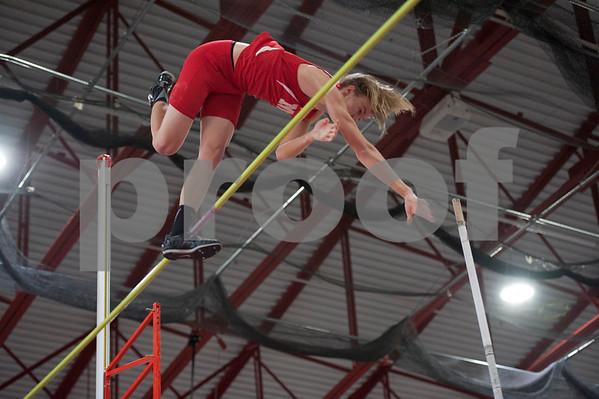 M.C. Indoor Track Invitational 1/21/17