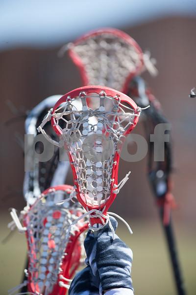 M.C. Vs. Aurora Women's Lacrosse 4/7/18