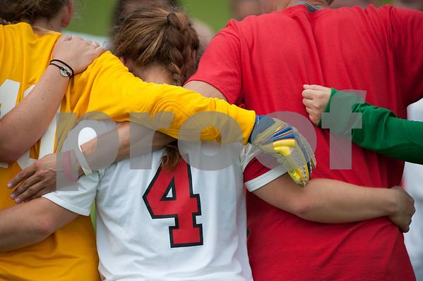 M.C. Vs. Blackburn Women's Soccer 8/31/18