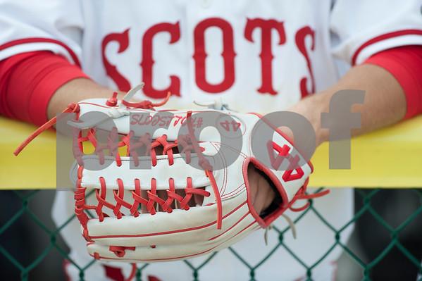 M.C. Vs. Illinois College Baseball 4/14/17
