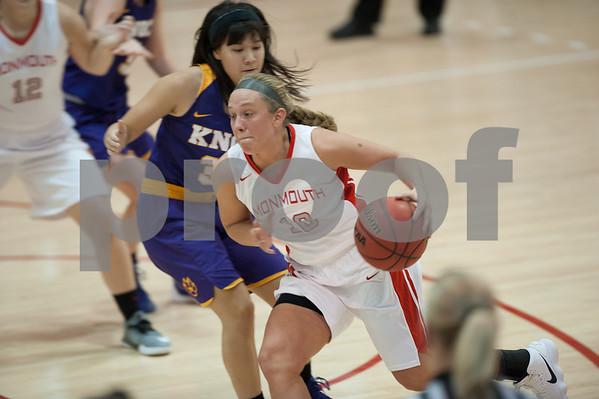 M.C. Vs. Knox Women's Hoops 12/6/17