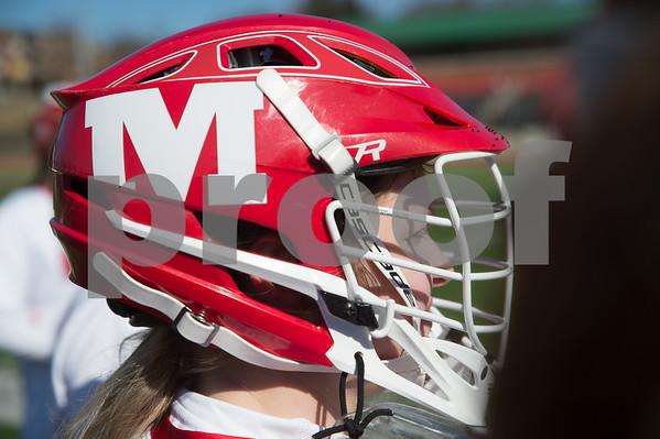 M.C. Vs. Westminster Women's Lacrosse 2/25/18