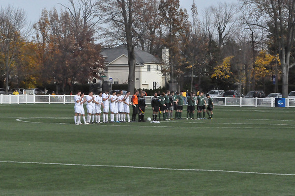 MU Soccer vs Dartmouth - 1st round NCAA