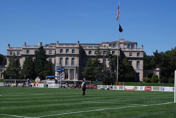 Monmouth men's Soccer vs NJIT