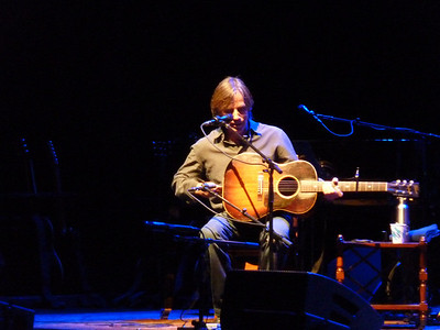 Jackson Browne - August 5, 2012
