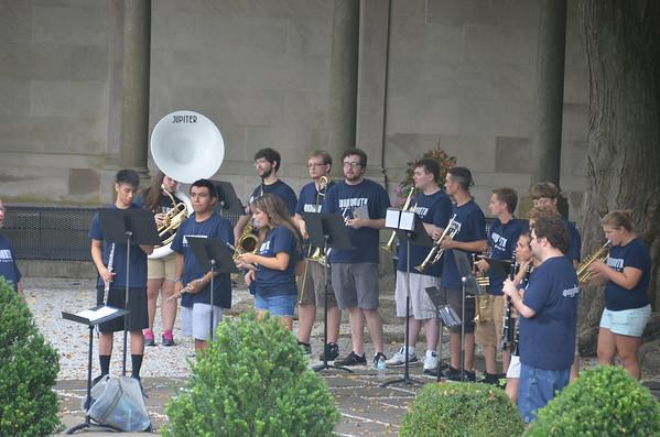 Pep Band - 2013