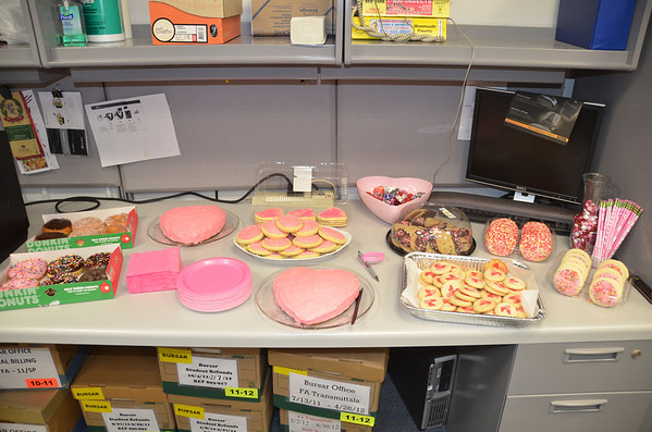 Pink day! - January 2013