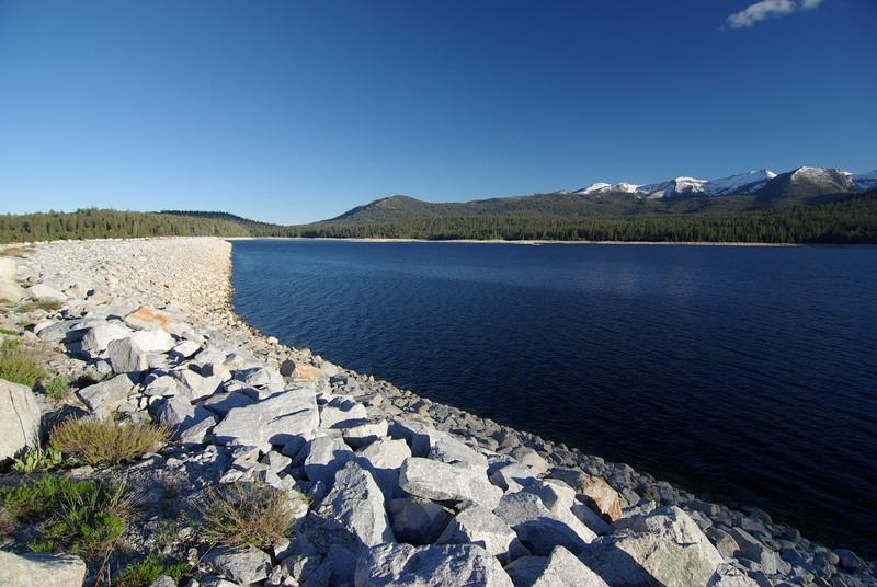 Edison Lake Early Morning (1)