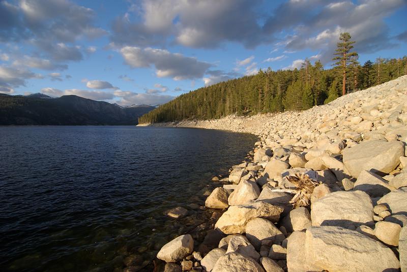 Edison Lake Near Sunset (3)
