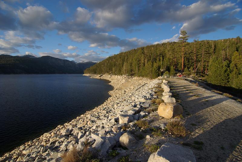 Edison Lake Near Sunset (1)