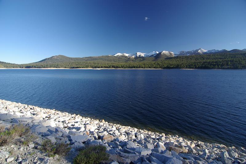 Edison Lake Early Morning (2)