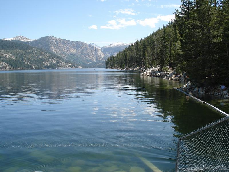 Edison Lake pic1