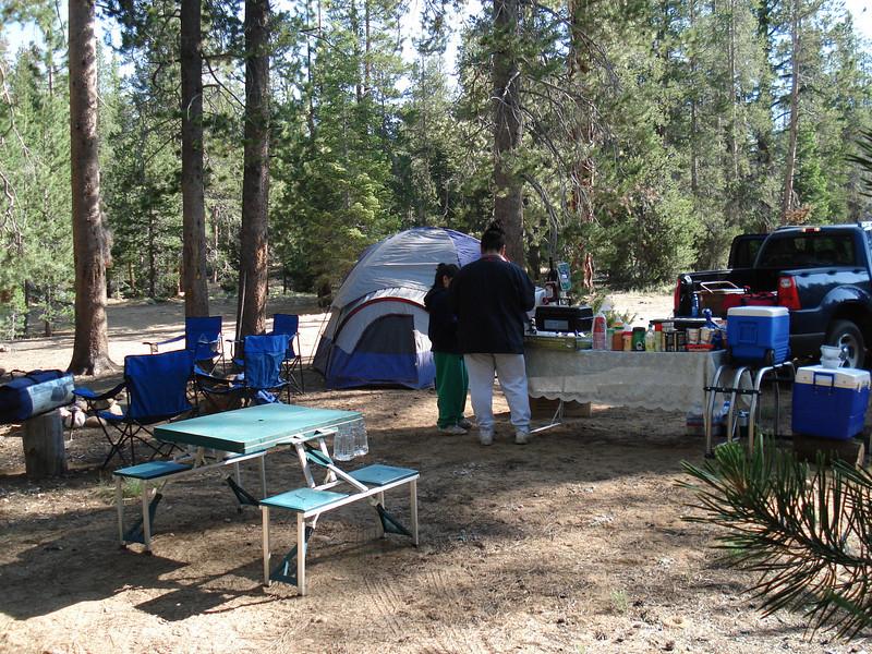Campsite pic2