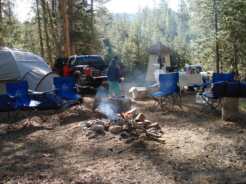Campsite pic1