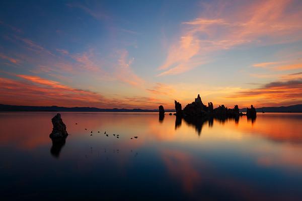 Mono Lake (United States)