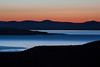 """Mono Lake  and Paoha Island at Dawn"""
