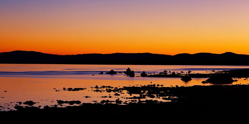 """Mono Lake Sunrise"""