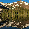 Little Virginia Lake
