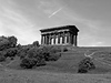 Penshaw Monument, nr Washington