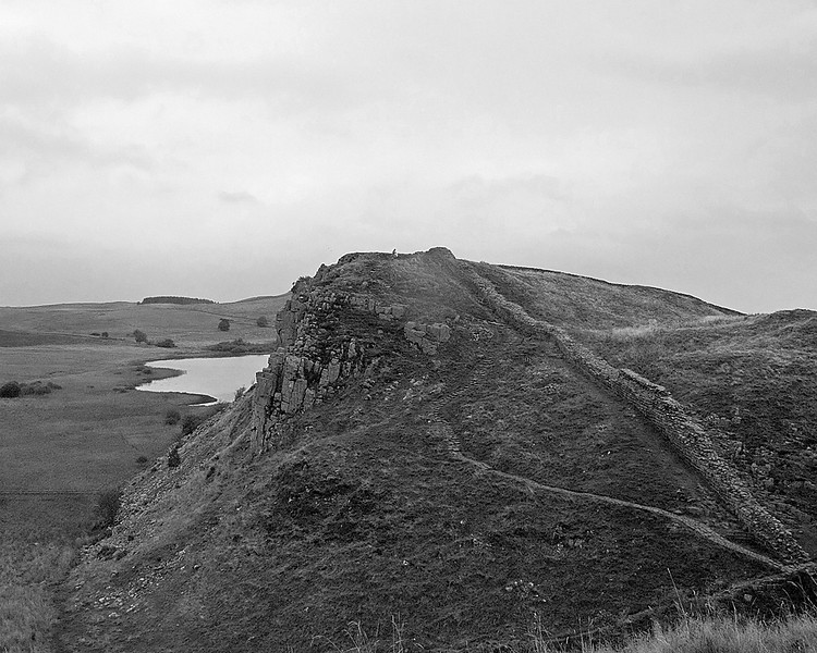 Steel Crag