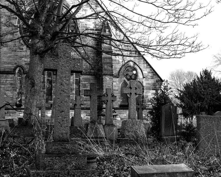 St Cuthbert's Church, Durham City
