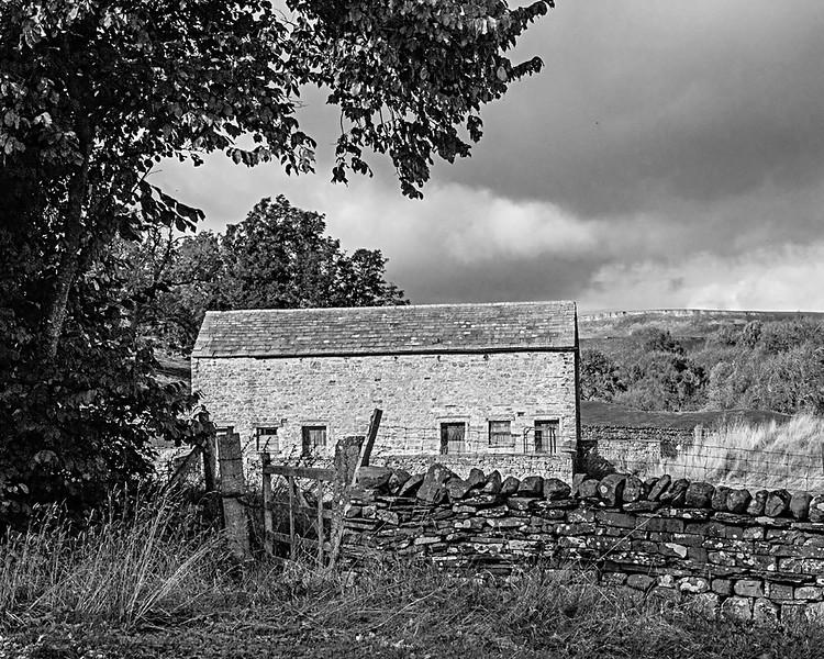 North Yorkshire, October 2021