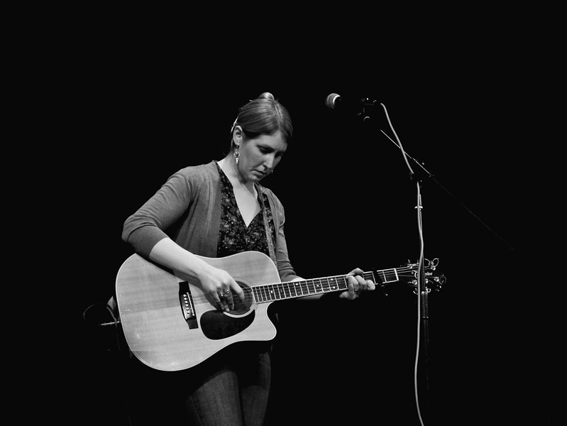 Zoe Muth and the Lost High Rollers at Saltburn Art Centre