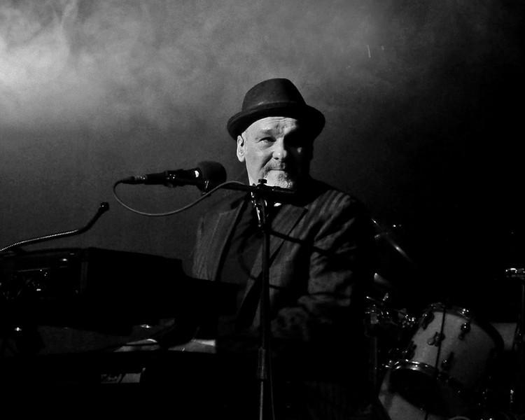 Paul Carrack @ Sage Gateshead Feb 2012