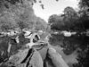 River Wear at Egglestone