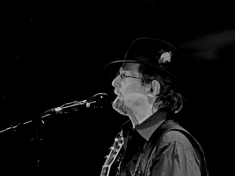 Roger McGuinn at Sage Gateshead