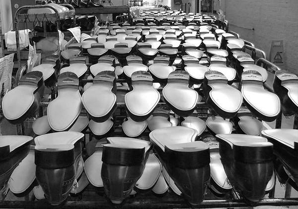 Grenson Shoe Factory