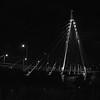 Spire Bridge over the River Wear