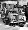Washington Car Restoration Society