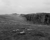 IMG_8980 Hadrians Wall mono