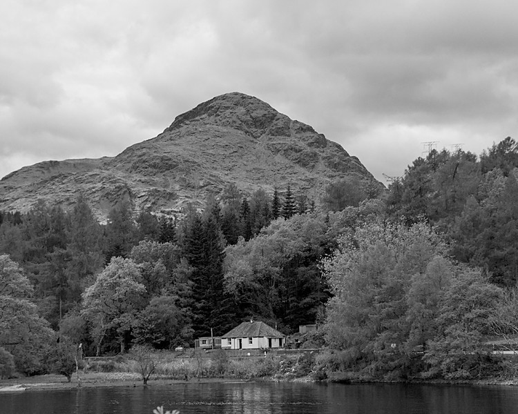 A trip around the Loch; May 2021. Day #3